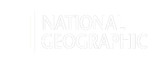 Video Production by Fallen Leaf Films National Geographic Client Logo