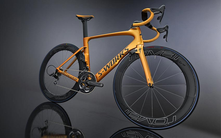S-Works Venge bicycle photo