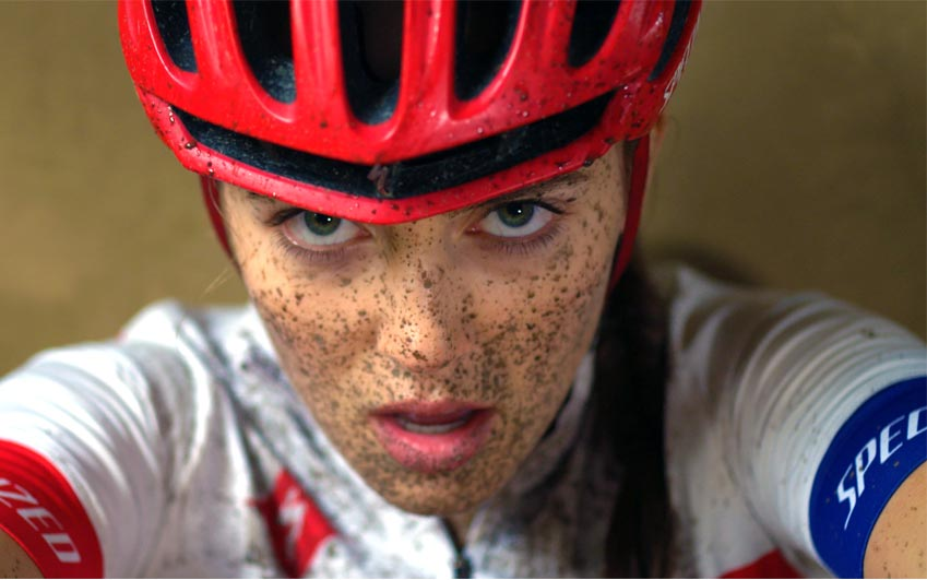 I Am Specialized Kate Courtney Athlete Profile Video Feature Image