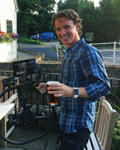 Director-of-Photography-with-MoVI-Camera-Rig